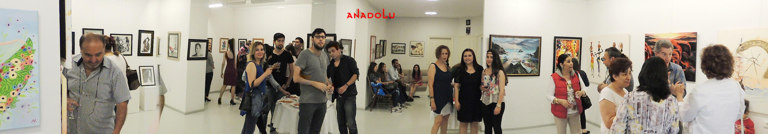 Hobi Sanat Sergileri Bursa