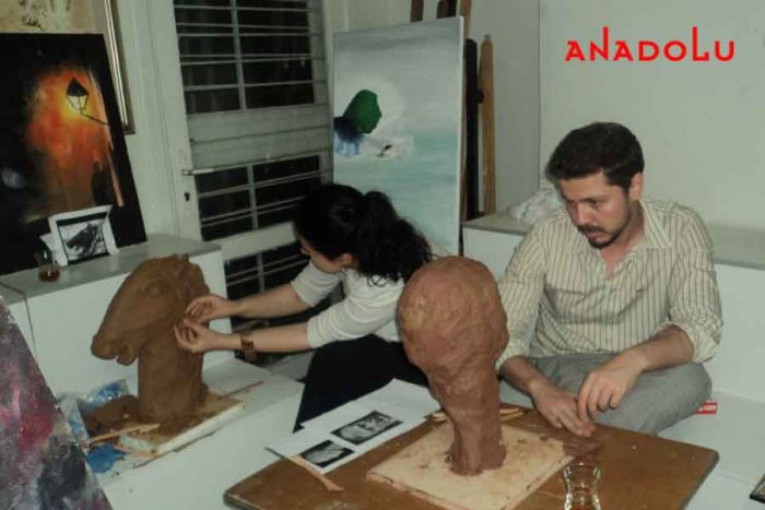 Özel Heykel Eğitimi Bursa