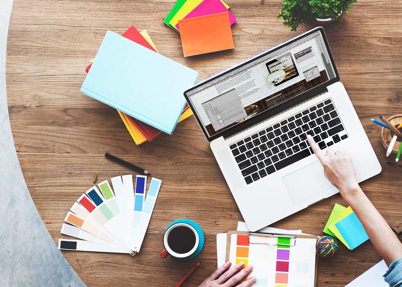 Web Tasarım Dukanı Bursa