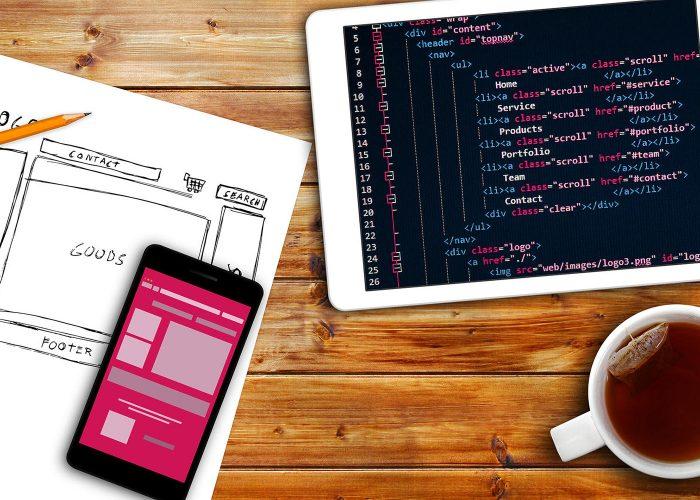 Web Tasarım Dersleri Bursa