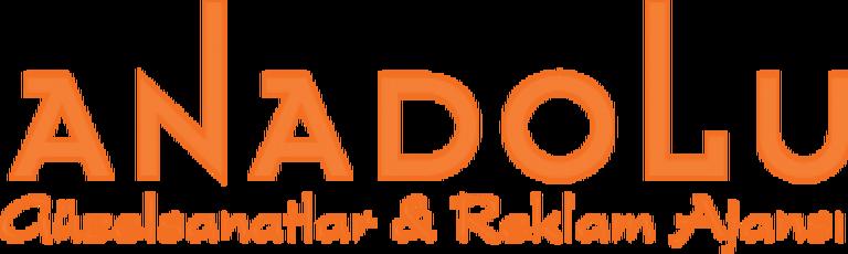 Anadolu Güzel Sanatlar Reklam Ajansı Logo Bursa