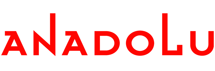Anadolu Sanat Kırmızı Logosu Bursa