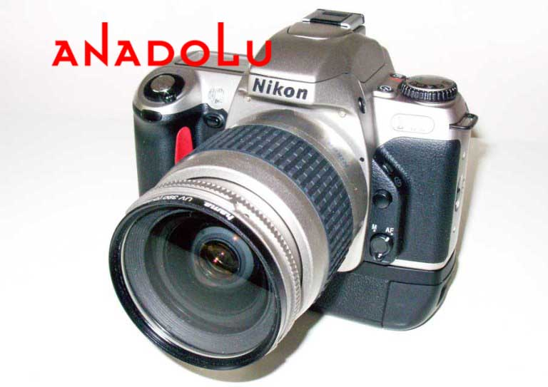 Bursada Fotograf Makinesi