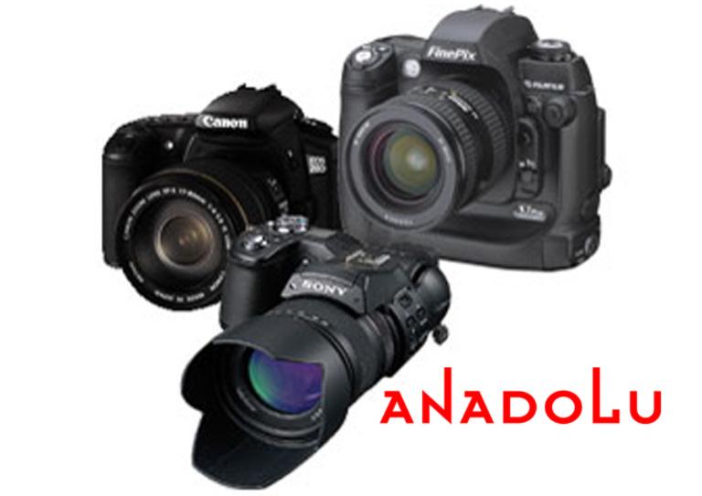 Fotograf Makinesi Bursa