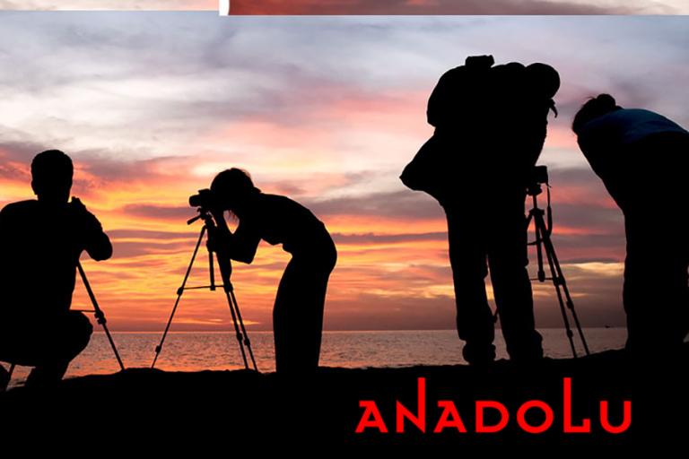Fotoğrafçılık Kursu Bursa
