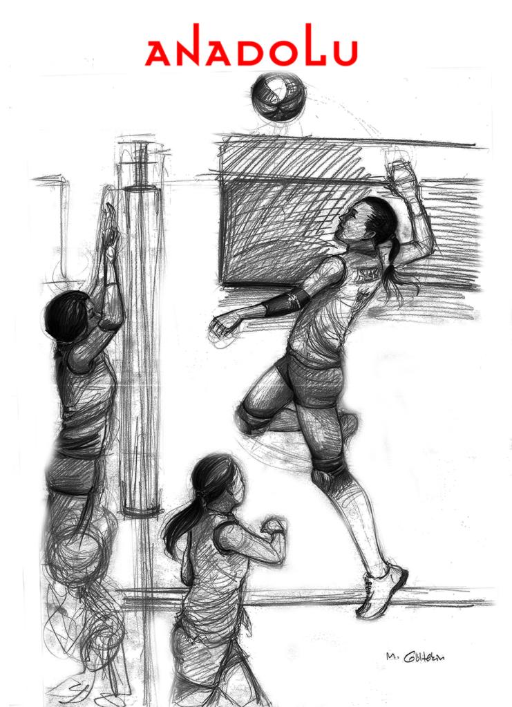 İmgesel Spor Çalışması Yapanlar Bursa