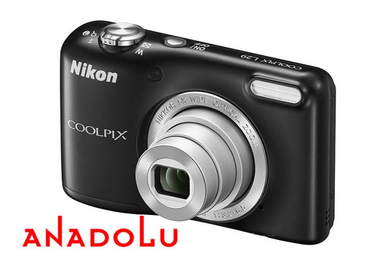kompaktı fotoğraf makineleri Bursa