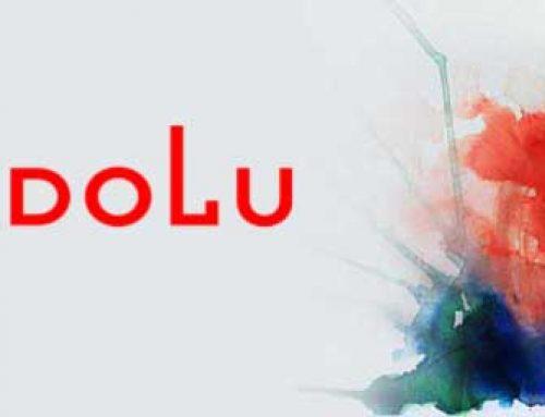 Bursadaki Sulu Boya Açılmış Bir Gül Çizimi