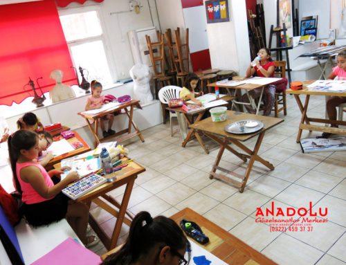 Bursadaki Egitim Sınavı Merkezi